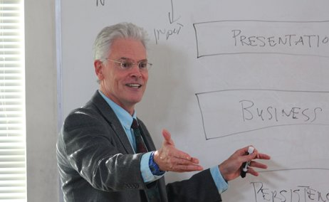Professor Bruen