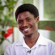 Edwin Bwambale