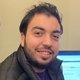 Sadok Chebil é da Tunísia, trabalhando na Ford Motor Company