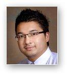 Rakesh Raj Shrestha, M.S.