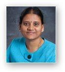 Renuka Mohanraj, Ph.D.